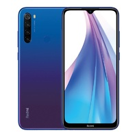 Xiaomi Redmi Note 8T 4/64GB Blue/Синий Global Version